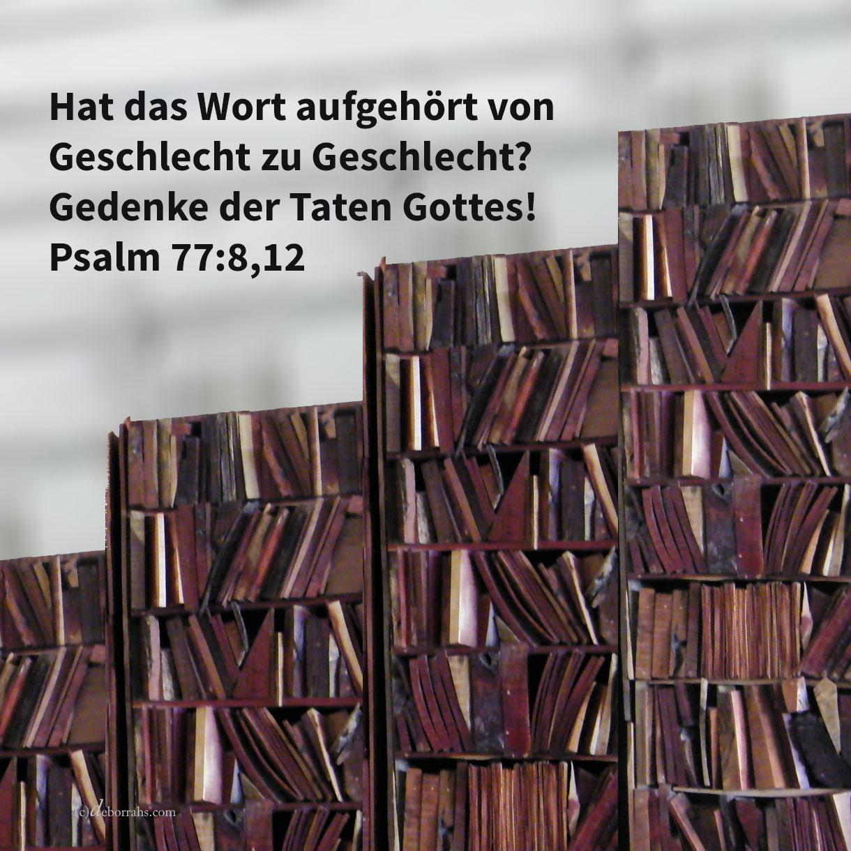 Schmiede nichts Böses wider deinen Nächsten, während er vertrauensvoll bei dir wohnt ( Sprüche 3,29 )