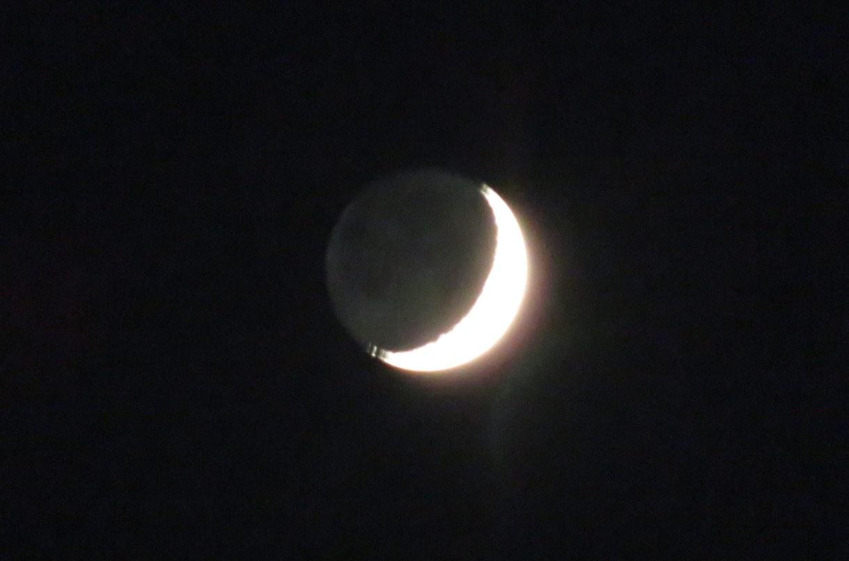 Mondnacht