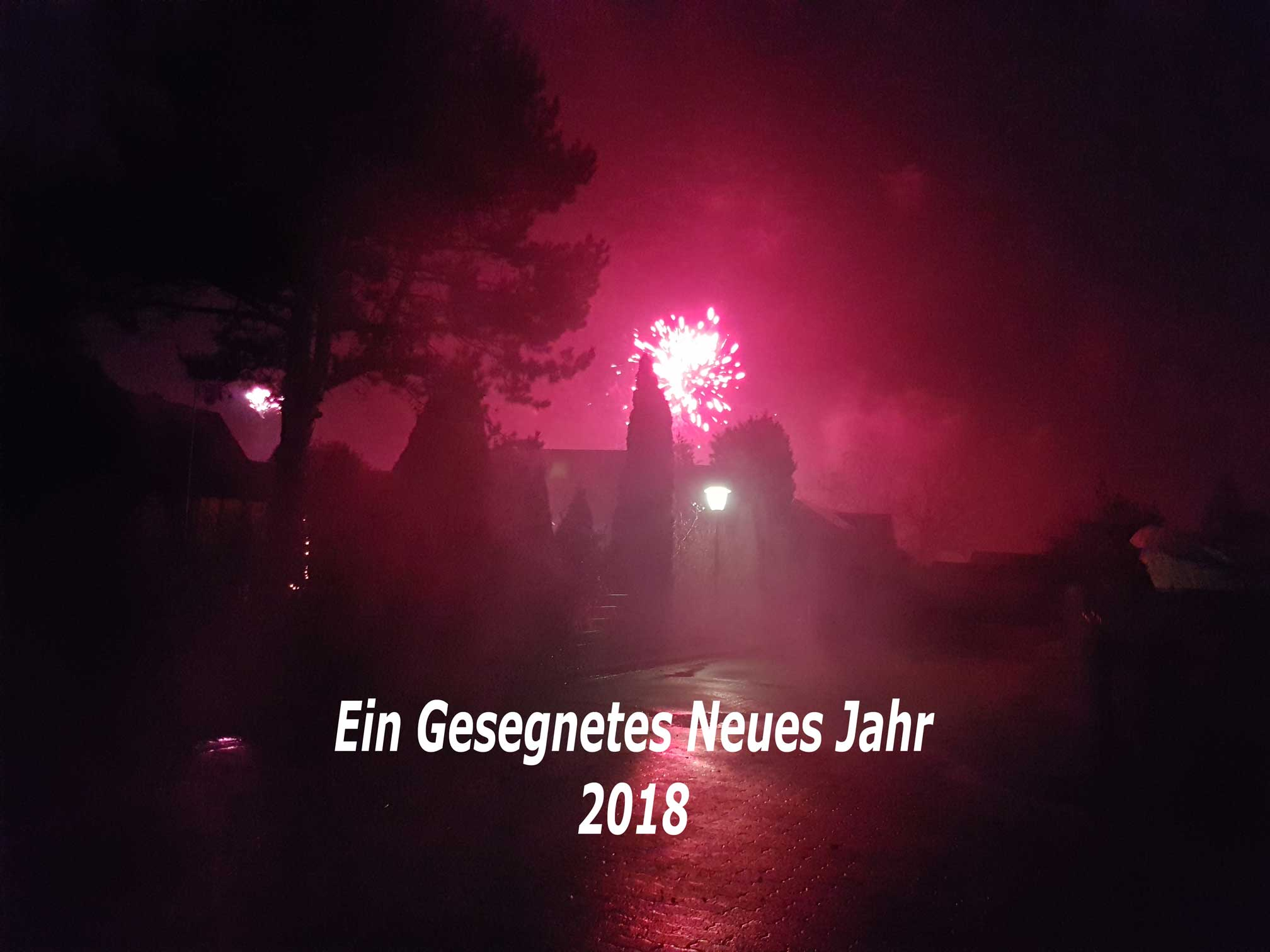 Gesegnetes-Neues-Jahr-2018 – deborrah\'s